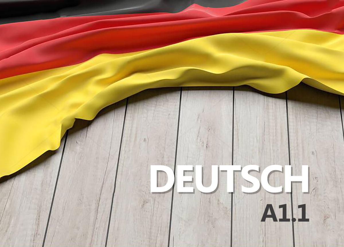 deutsch-A1.1