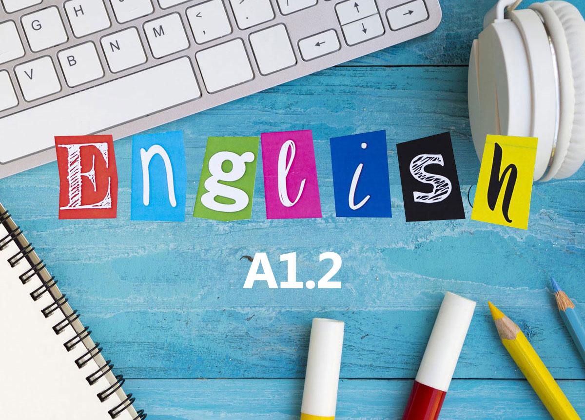 english-A1.2