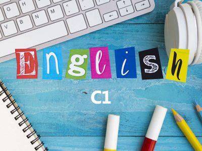 Англиски јазик C2