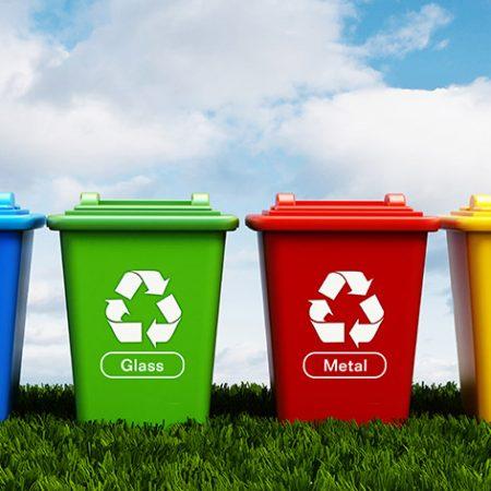 Собирач и постапувач со отпад